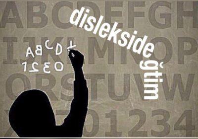 Dislekside Eğitim!!!
